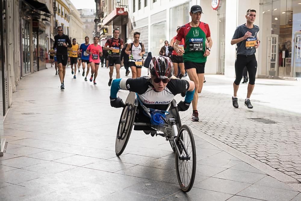 "29.- ""Maratón..."" - Ribasca"