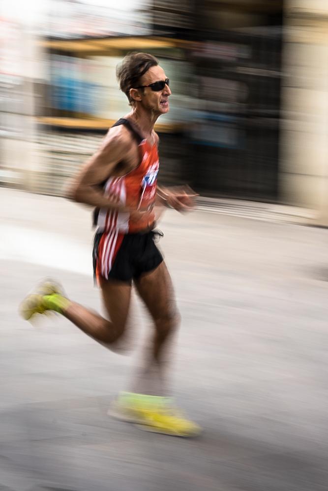 """20.- """"Maratón Ciudad de Sevilla 2016"""" - Ribasca"""